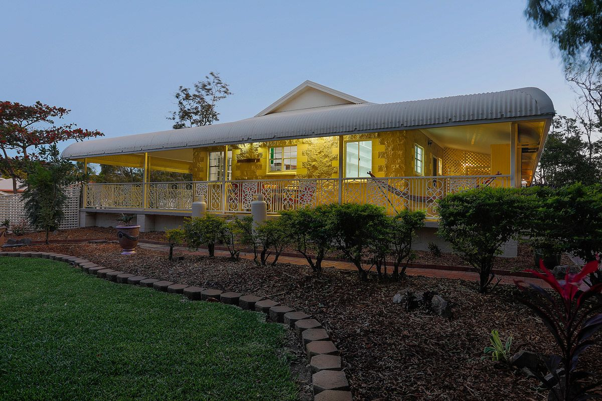3 Russell Avenue, Slade Point QLD 4740, Image 1