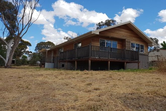 Picture of 7 Janitor Street, BROOMEHILL VILLAGE WA 6318