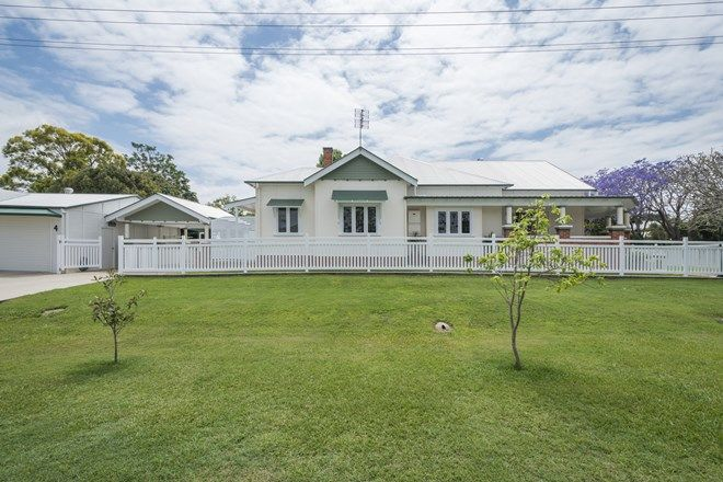 Picture of 4 Bacon Street, GRAFTON NSW 2460