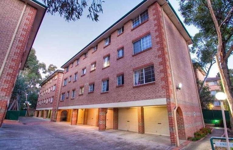 6/18 Clarence Street, Lidcombe NSW 2141, Image 0