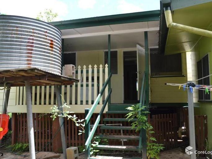 Mount Garnet QLD 4872, Image 1