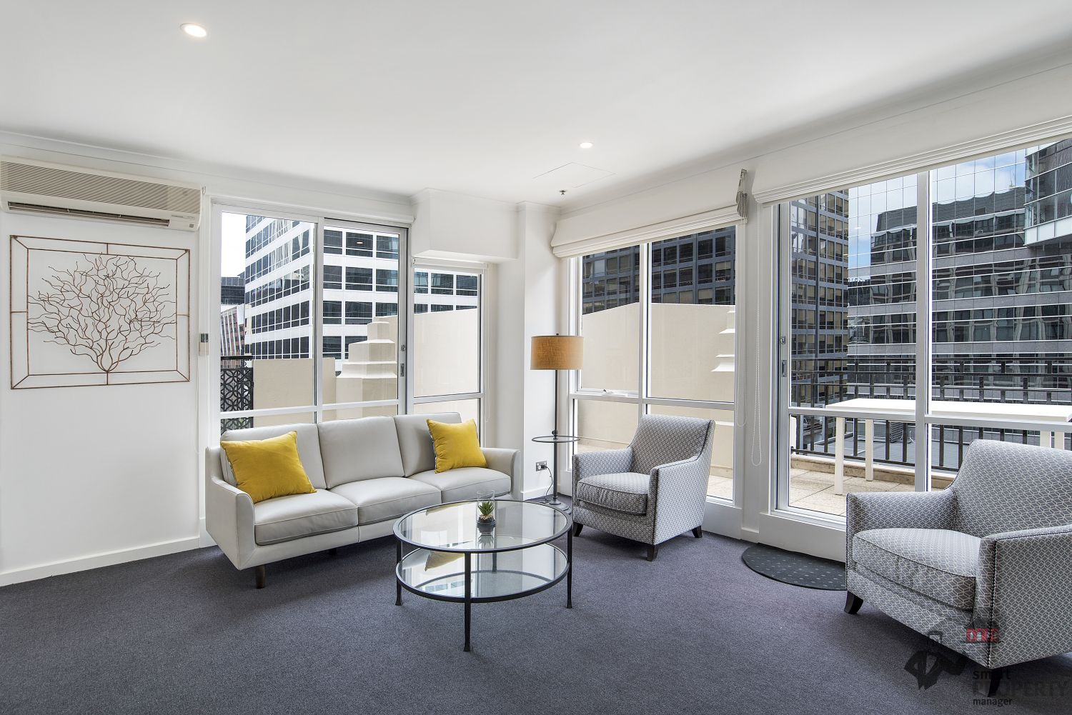 1112/447 Little Collins St, Melbourne VIC 3000, Image 1