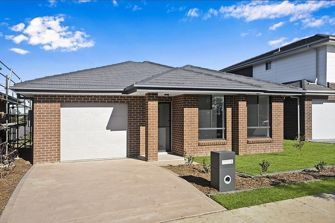Picture of 74 Turffontein Avenue, BOX HILL NSW 2765
