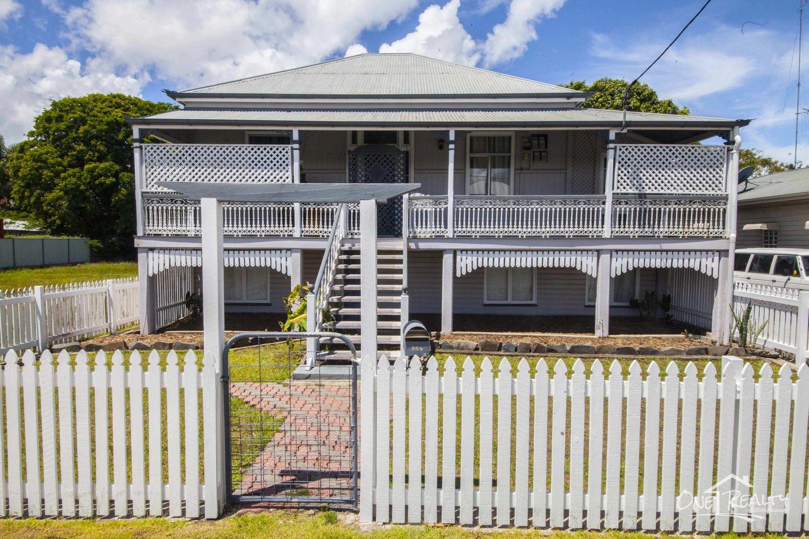 359 Alice St, Maryborough QLD 4650, Image 0