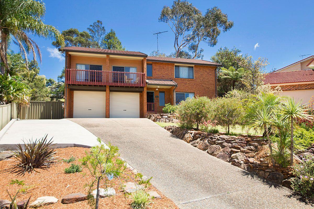 6 Mason Place, Barden Ridge NSW 2234, Image 2