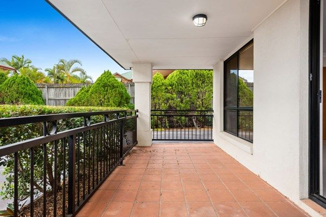 Picture of 7/108 Meadowlands Road, CARINA QLD 4152