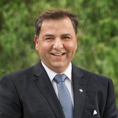 Richard Rose, Sales representative