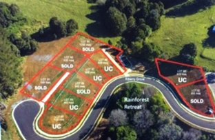 Picture of Lot 82 Riberry Grove, Wollongbar NSW 2477