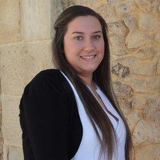 Tahnee Hecker, Property Manager - PMO