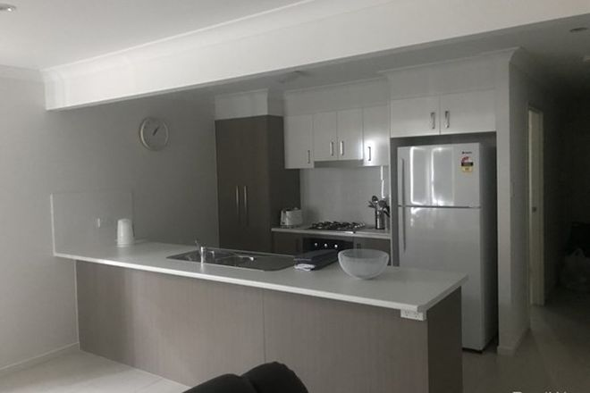 Picture of 31/47 MCDONALD FLAT Road, CLERMONT QLD 4721