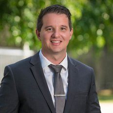 Daniel Roser, Residential Sales Specialist