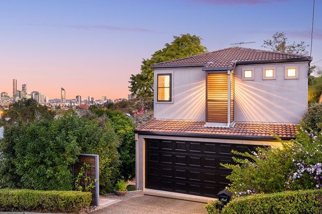 Picture of 26 Norwood Terrace, PADDINGTON QLD 4064