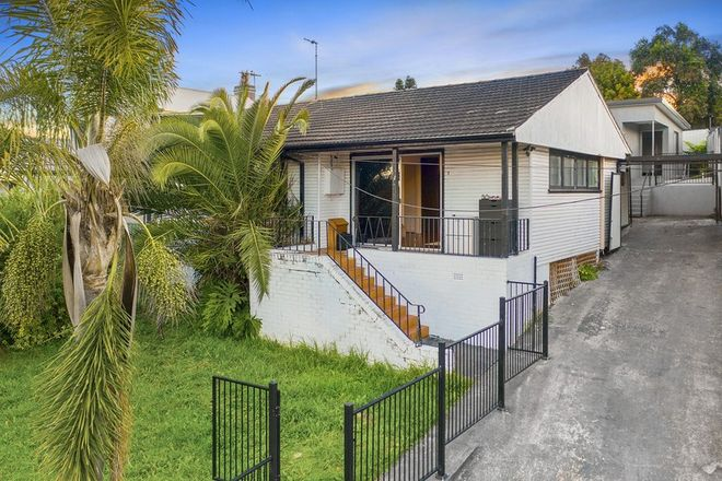 Picture of 3 St Johns Road, BUSBY NSW 2168