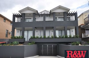 Picture of T1/19 Oswell Street, Rockdale NSW 2216