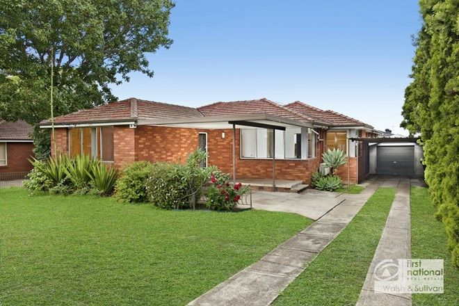 Picture of 112 Hammers Road, NORTHMEAD NSW 2152