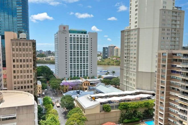 Picture of 1401/212 Margaret Street, BRISBANE CITY QLD 4000