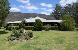 Picture of 1187 Nowendoc Road, Mount George NSW 2424