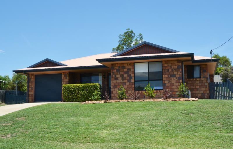 3 Paroz Crescent, Biloela QLD 4715, Image 0