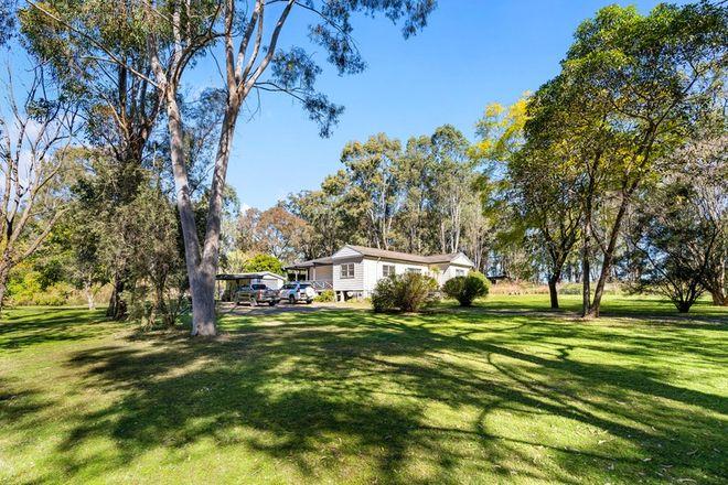 Picture of 6 Ashford Road, VINEYARD NSW 2765