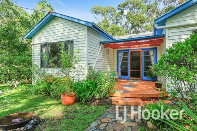 Picture of 376 Hawken Road, TOMERONG NSW 2540