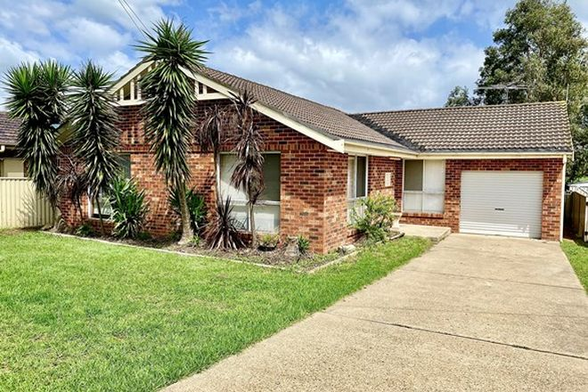 Picture of 3055 The Northern Road, LUDDENHAM NSW 2745