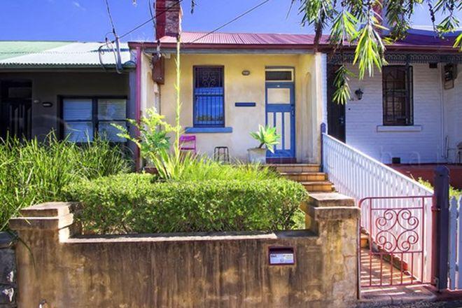 Picture of 98 Victoria Street, ALEXANDRIA NSW 2015
