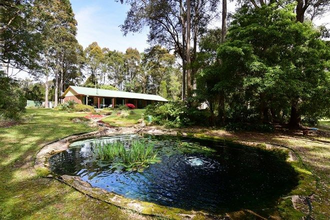 Picture of 35 Seasongood Road, WOOLLAMIA NSW 2540