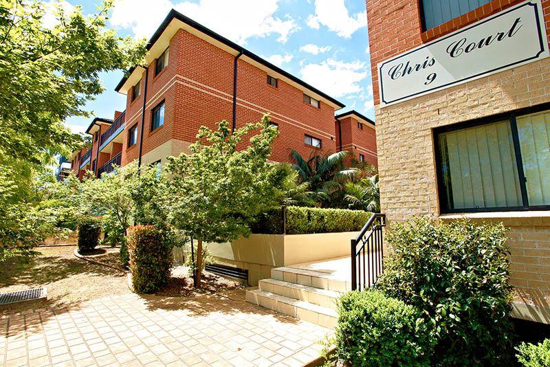 9/9 Kilbenny Street, Kellyville Ridge NSW 2155, Image 0