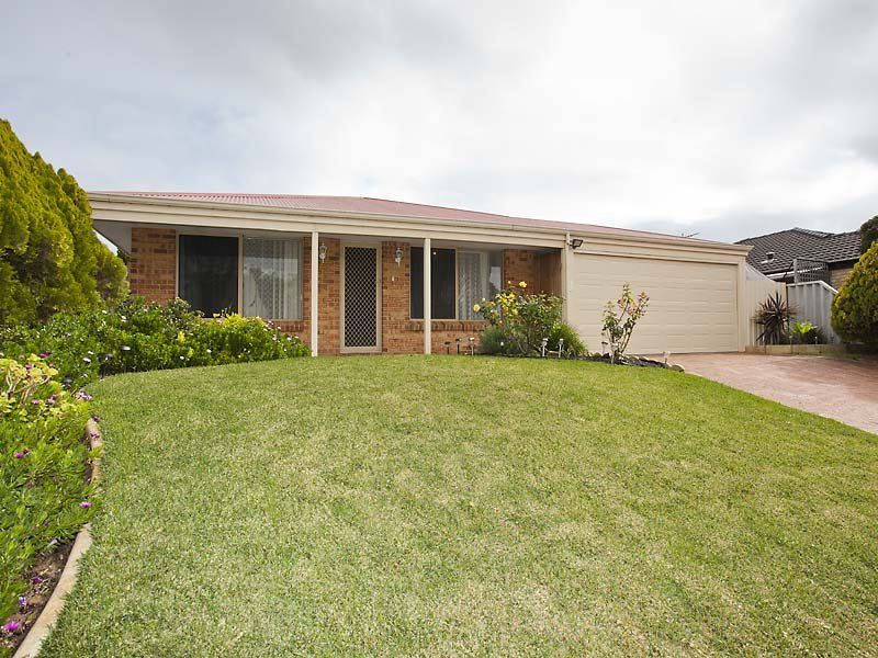 16 Nightingale Way, Warnbro WA 6169, Image 0