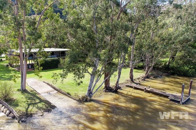 Picture of 165 Settlers Rd, LOWER MACDONALD NSW 2775
