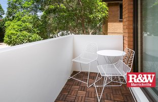 Picture of 26/33 Livingstone Road, Petersham NSW 2049