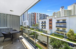 Picture of 523/6 Aqua Street, Southport QLD 4215