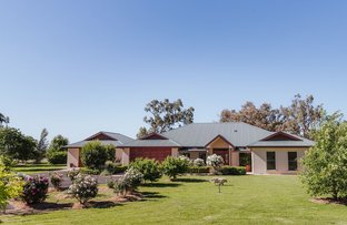 Picture of 'Markham'/139 Castlereagh Highway, Mudgee NSW 2850