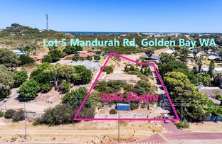 Picture of Lot 5 Mandurah Road, Golden Bay WA 6174