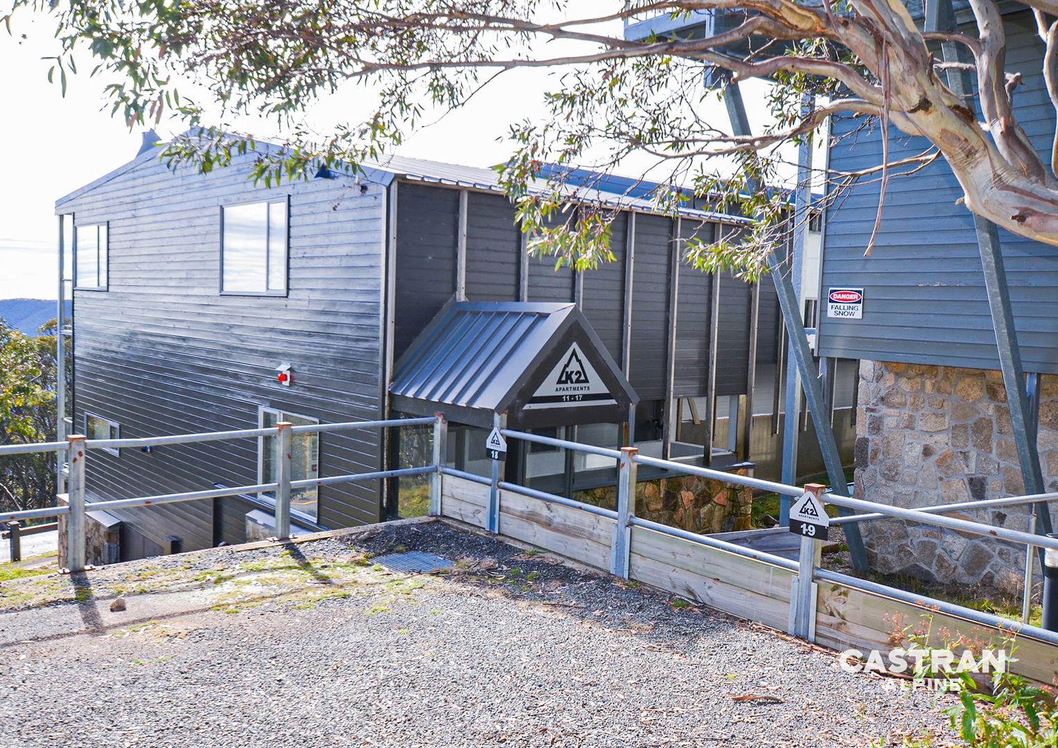 16 K2 Apartments, 238 Delatite Lane, Mount Buller VIC 3723, Image 0