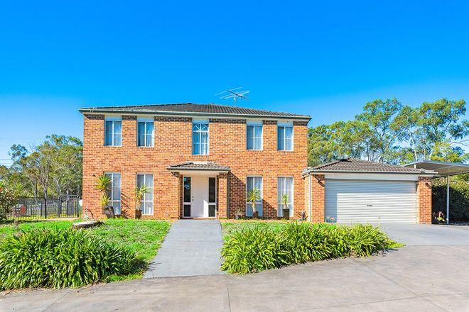 Picture of 1303 Old Northern Road, MIDDLE DURAL NSW 2158