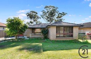 Picture of 13 Bluegum Avenue, Prestons NSW 2170