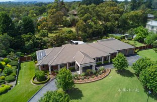 Picture of 29 Knees Road, Park Orchards VIC 3114
