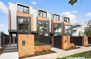Picture of 2/10 Macleay Street, Turner ACT 2612