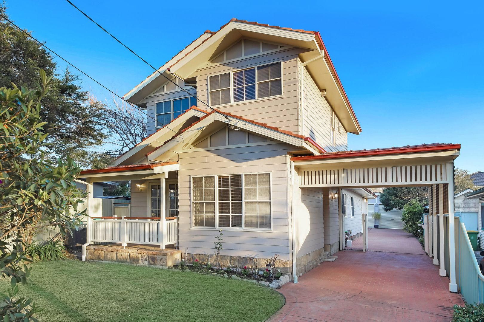 1 Birrong Avenue, Birrong NSW 2143, Image 0