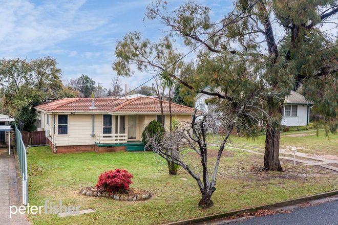 Picture of 15 Bundarra Crescent, ORANGE NSW 2800