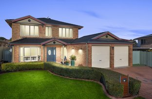 62 Aylward Avenue, Quakers Hill NSW 2763