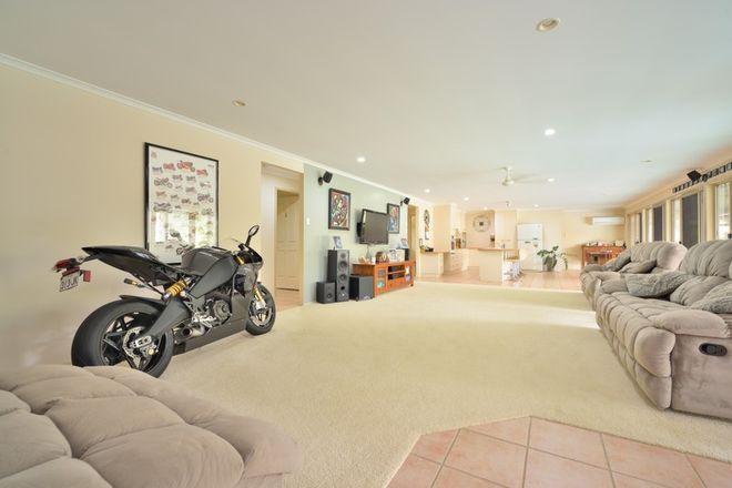 Picture of 290 Haddock Drive, KIRKWOOD QLD 4680