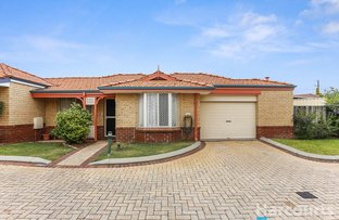 Picture of 4/4 Sang Place, Bayswater WA 6053