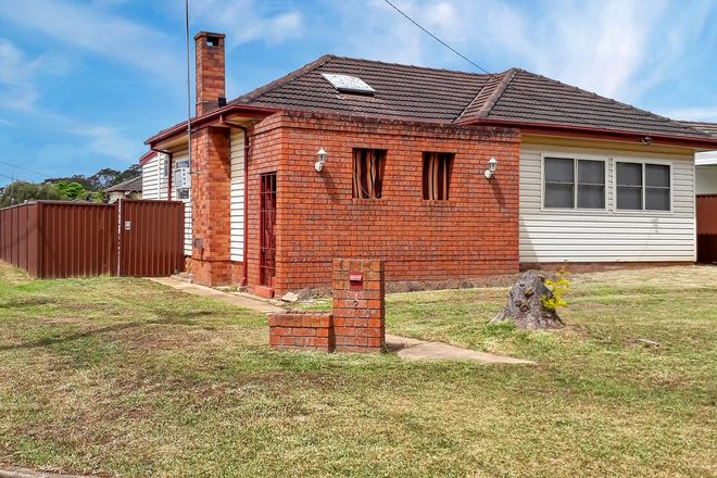 2 Alam Pl, CAMPBELLTOWN NSW 2560