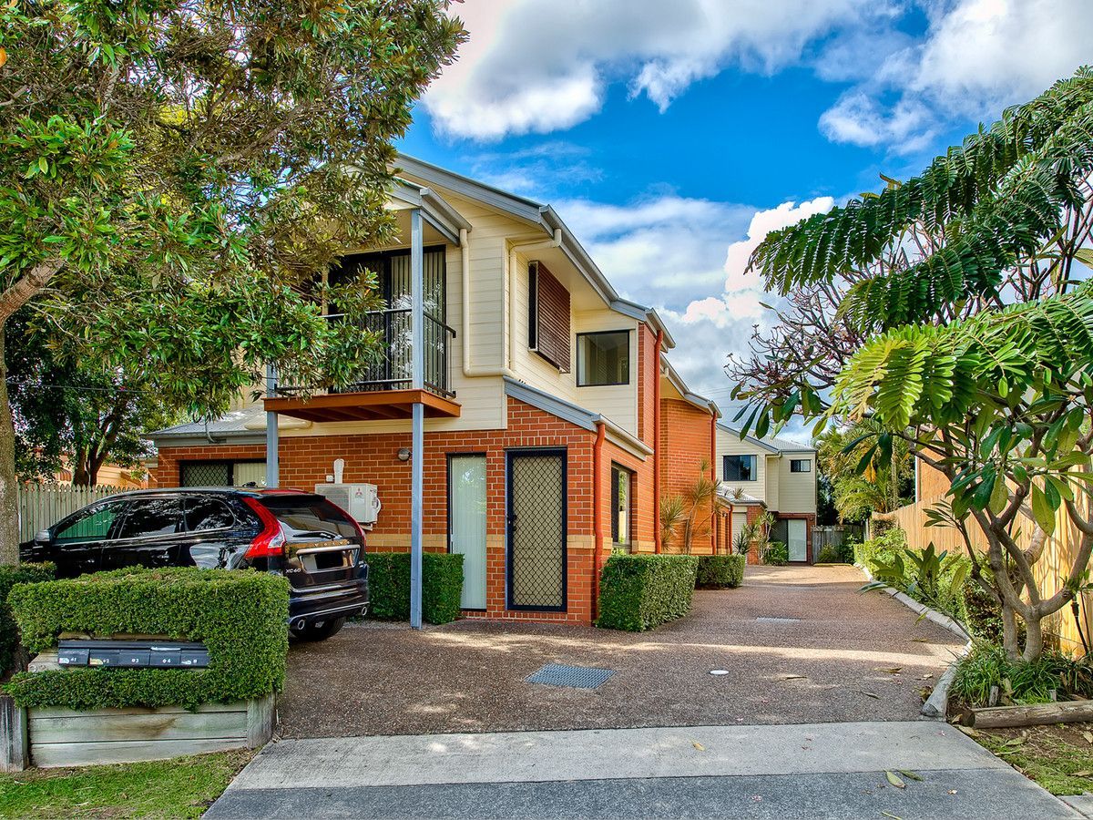 3/23 Emerald Street, Kedron QLD 4031, Image 0