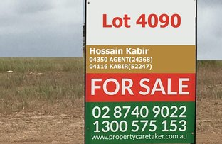 Picture of Lot 4090 Willowdale , Denham Court NSW 2565