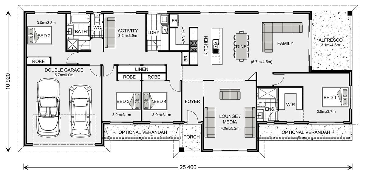 Lot 38 South Avenue, Bordertown SA 5268, Image 1
