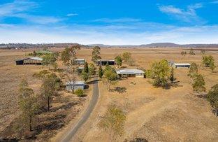 Picture of 1447 Toowoomba-Karara Road, Cambooya QLD 4358