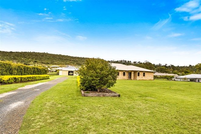 Picture of 126 Gowrie-Tilgonda Road, GOWRIE JUNCTION QLD 4352